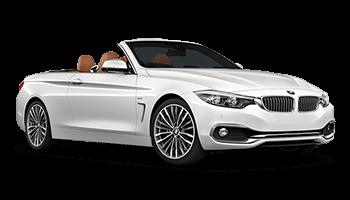 BMW 4 Series Convertible, Audi A5 Convertible
