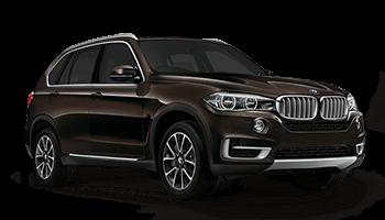 BMW X5, Mercedes-Benz GLE, Cadillac Escalade, Volvo XC90