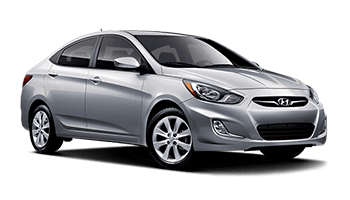 Hyundai Accent, Chevrolet Spark