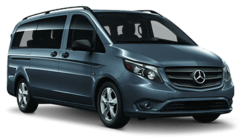 Mercedes-Benz Metris, Dodge Grand Caravan